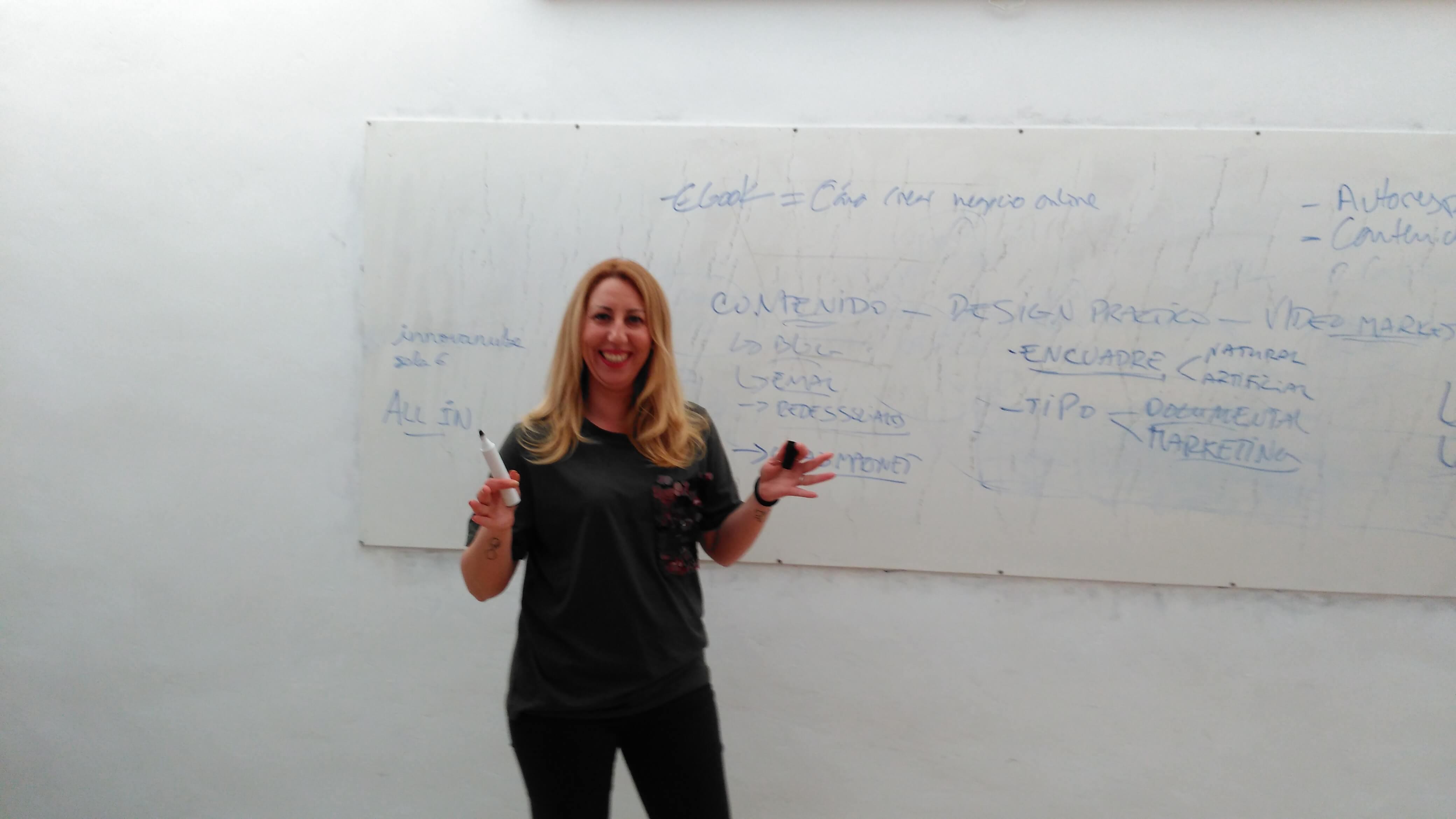 Victoria Valcárcel aprendervender.com.es