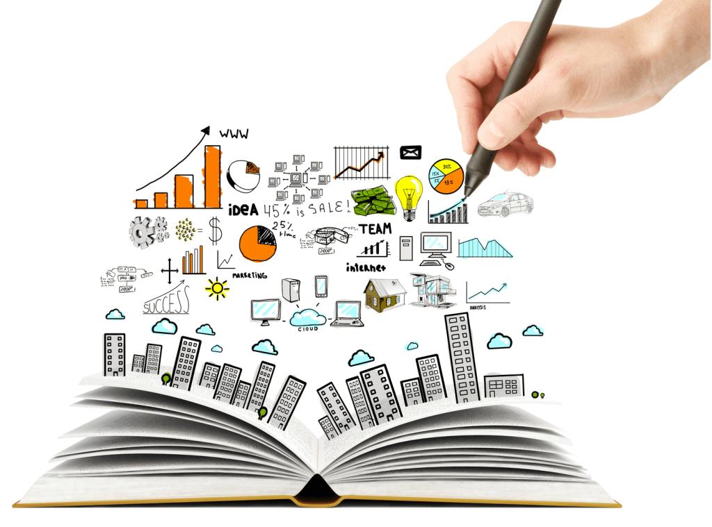 EXPERTO DISEÑO WEB Y COMMUNITY MANAGER EN FUENGIROLA Brainstorm o lluvia de ideas